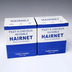 filets à cheveux hygiène pro