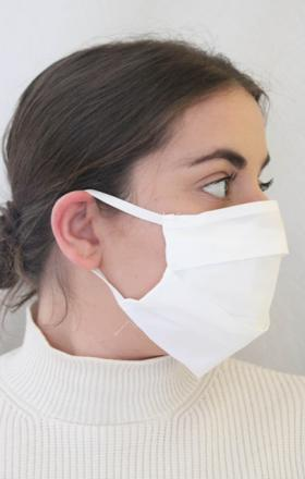 Masque avec filtre F profil