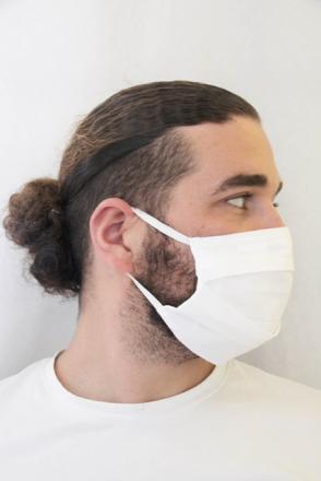 Masque avec filtre H profil